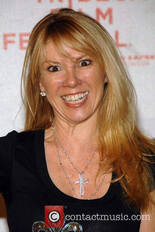 Ramona Singer Tribeca Film Festival 2008 - premiere...