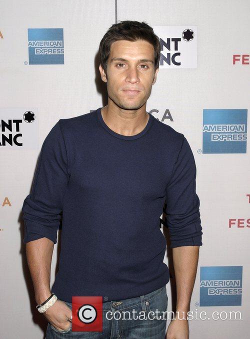 Michael Lombardi Tribeca Film Festival 2008 - premiere...