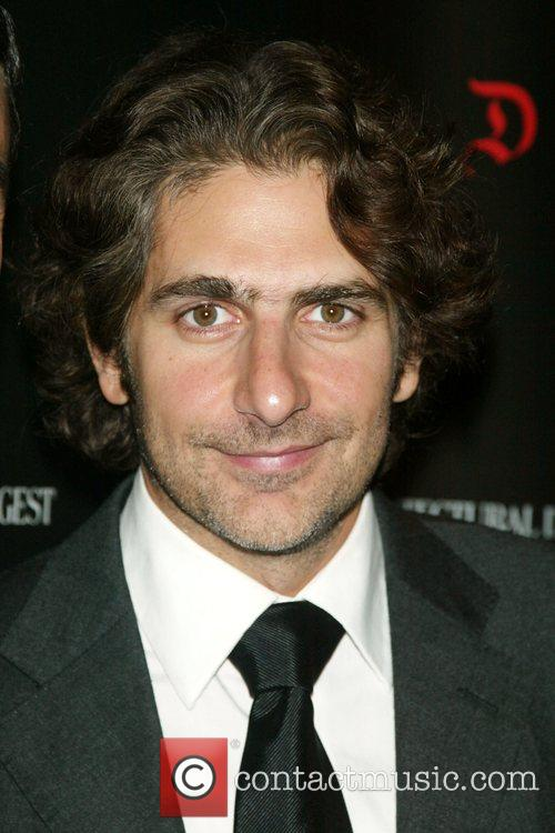 Michael Imperioli First Readings: A Benefit for Studio...