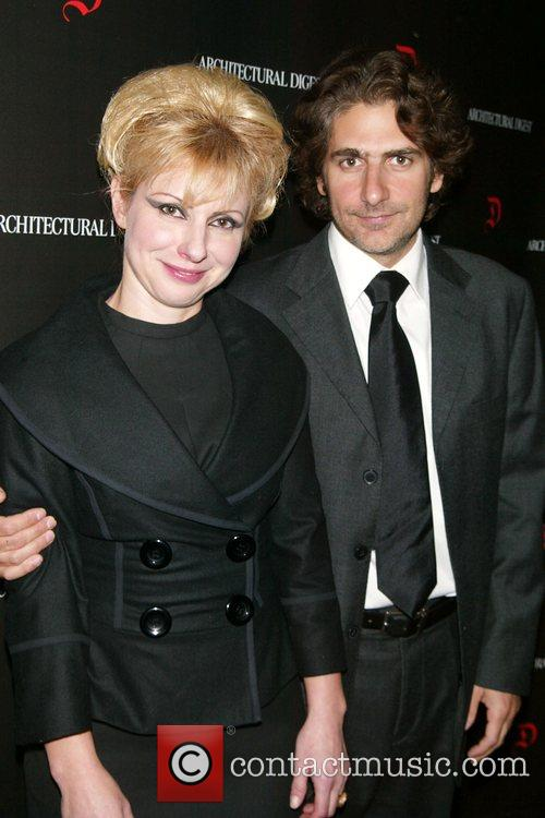 Michael Imperioli & Victoria Imperioli First Readings: A...