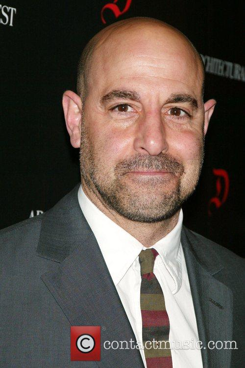 Stanley Tucci First Readings: A Benefit for Studio...