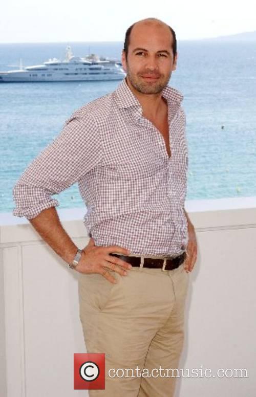 Billy Zane 2007 Cannes Film Festival Day 2...