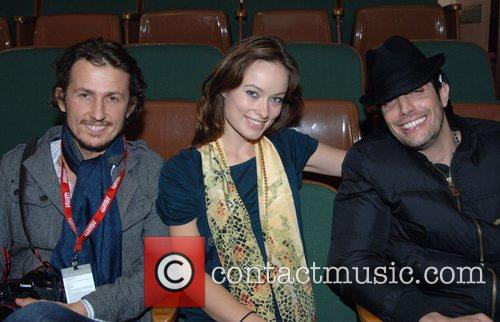 23rd Santa Barbara International Film Festival - 'Fix'...