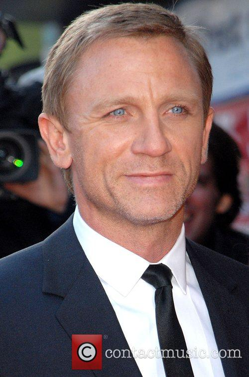 Daniel Craig 11