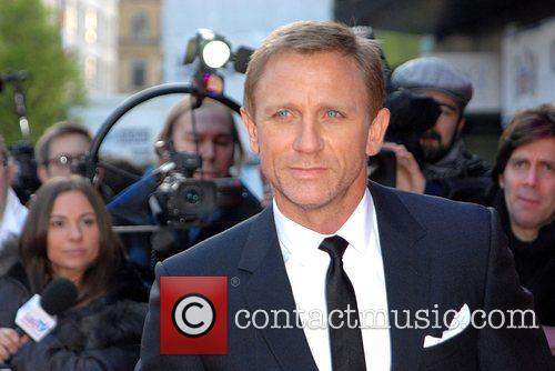 Daniel Craig 8