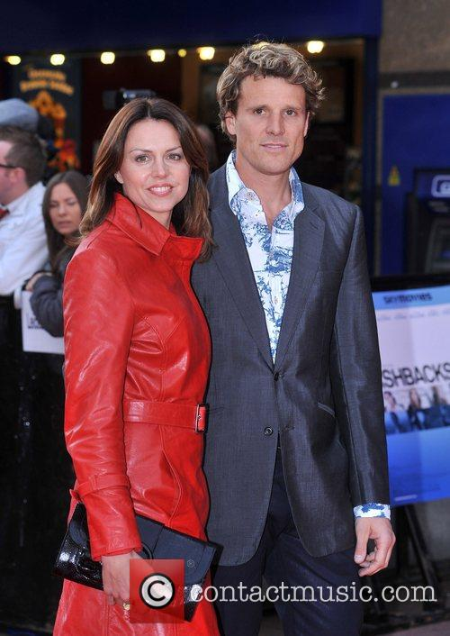 Beverley Turner and James Cracknell 5