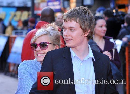 Lily Allen and Alfie Allen 14