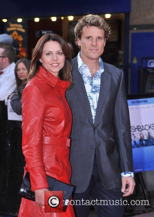 Beverley Turner and James Cracknell 3