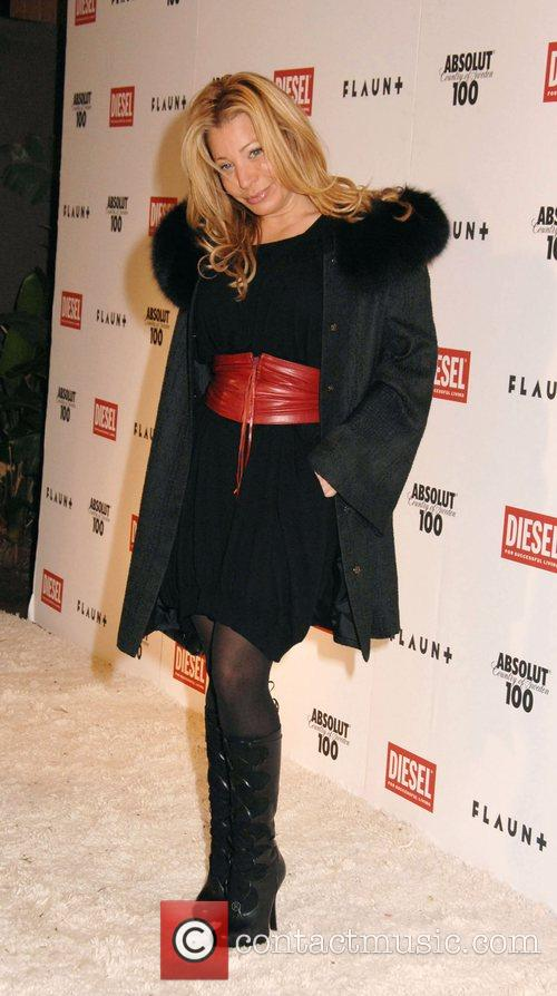 Flaunt Magazine's 9th Annual bash and 'Holiday Toy...