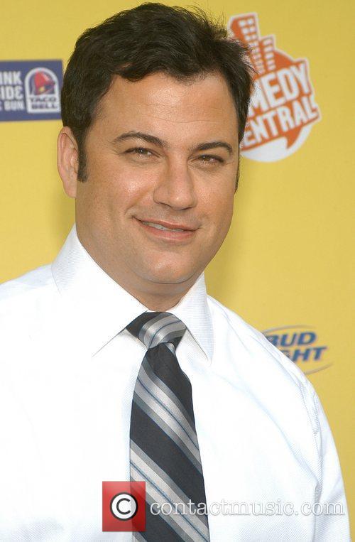 Jimmy Kimmel Comedy Central Roast of Flavor Flav...