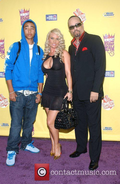 Comedy Central Roast of Flavor Flav held at...