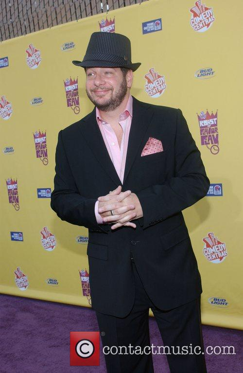 Jeff Ross Comedy Central Roast of Flavor Flav...