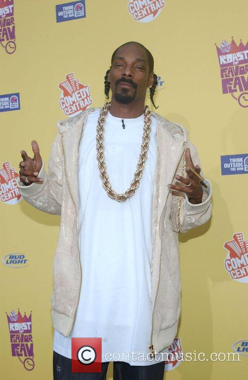 Snoop Dogg 11