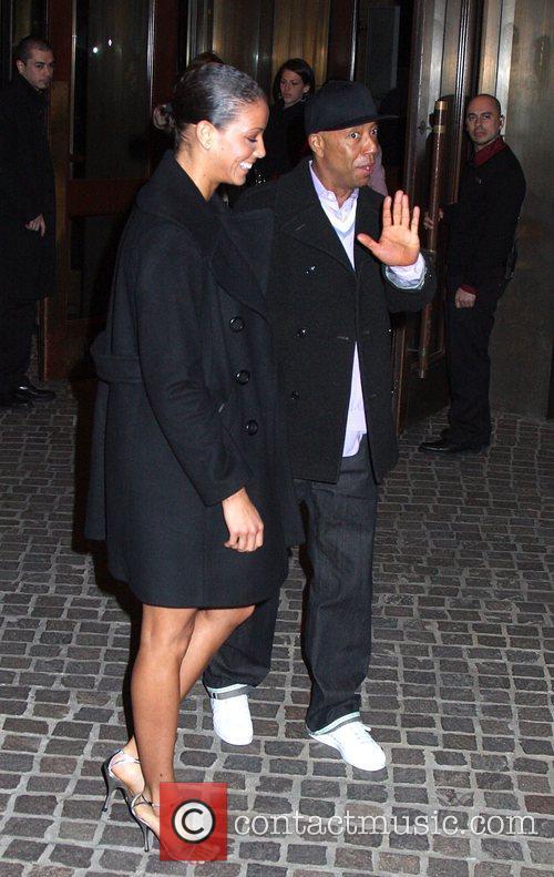 Porscha Coleman and Tribeca Grand Hotel 3