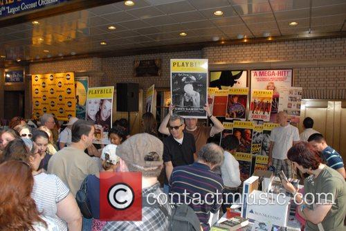 21st Annual Broadway Flea Market in Times Square