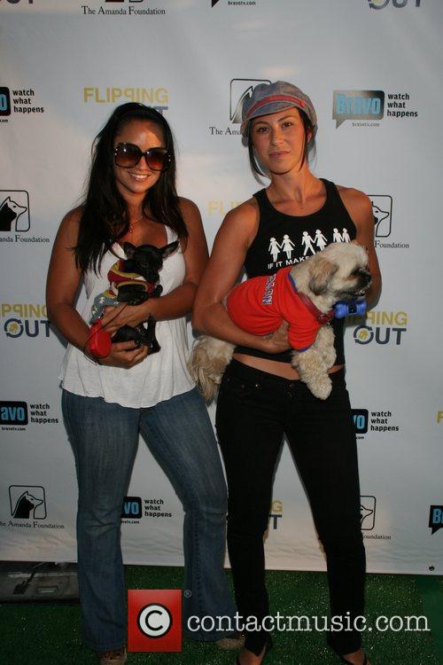 Veronica Portilo & Rachel Robinson Renovate to Donate...