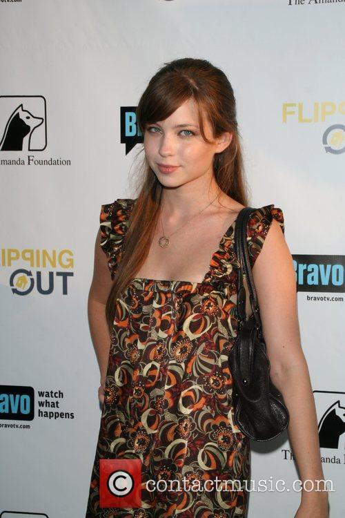 Daveigh Chase 1