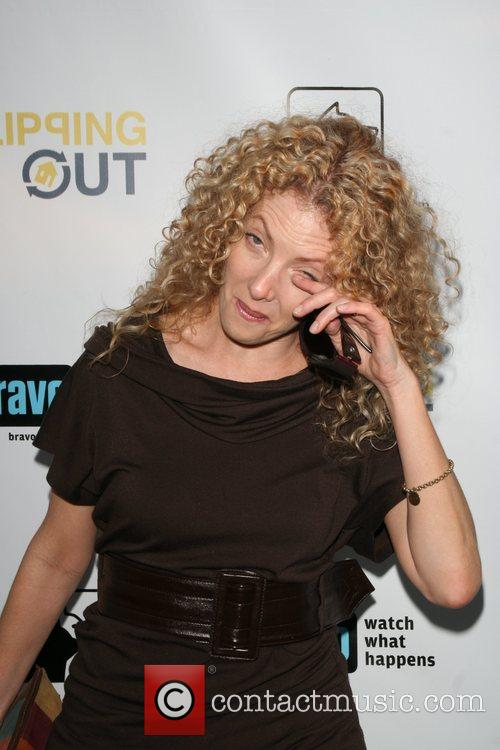 """Danna Sachs Premiere of Bravo's """"Flipping Out"""" Beverly..."""