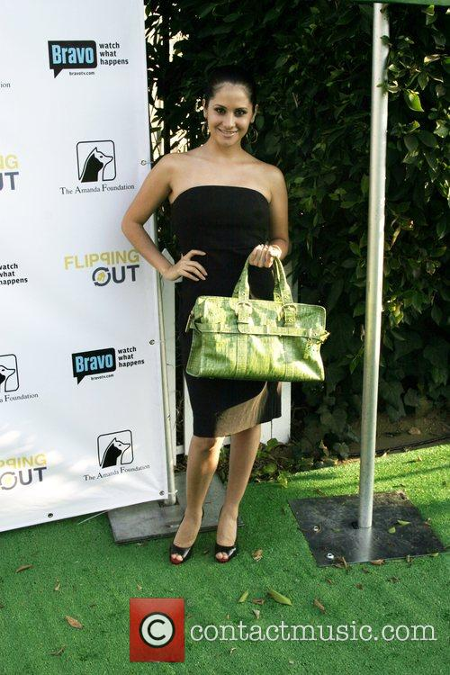 """Arias Silvana Premiere of Bravo's """"Flipping Out"""" Beverly..."""