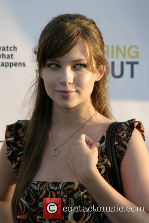 """Daveigh Chase Premiere of Bravo's """"Flipping Out"""" Beverly..."""