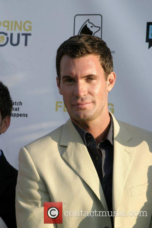 """Jeff Lewis Premiere of Bravo's """"Flipping Out"""" Beverly..."""