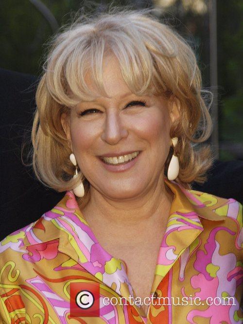 Bette Midler 2