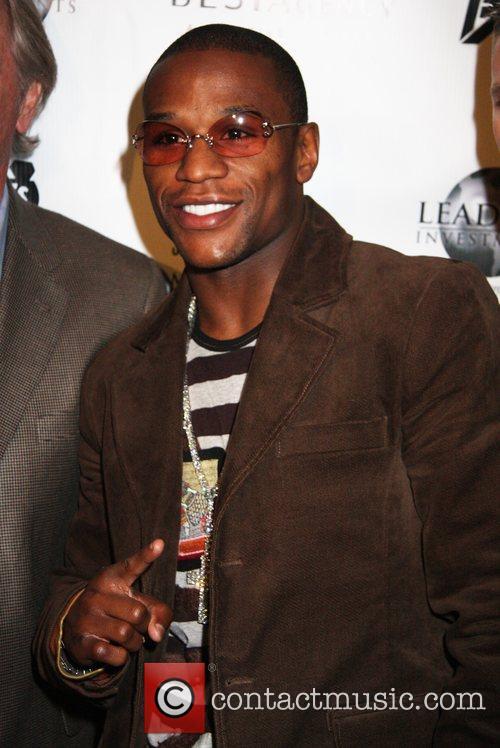 Floyd Mayweather Jr. 2