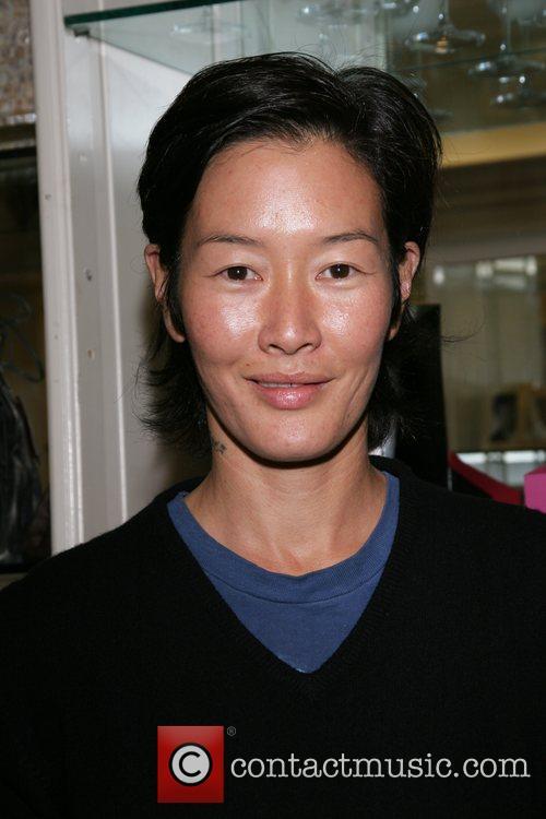 Jenny Shimizu 7