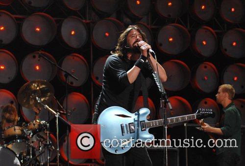 Foo Fighters 8