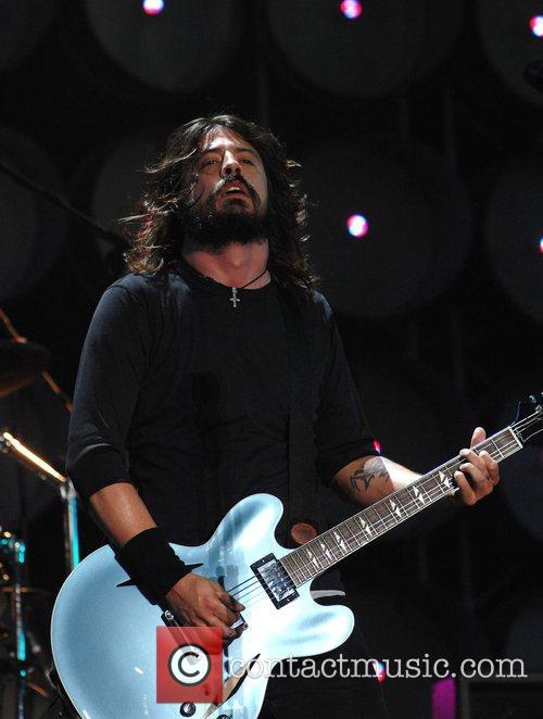 Foo Fighters 10
