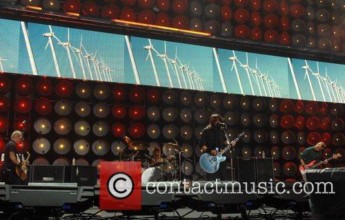 Foo Fighters 9