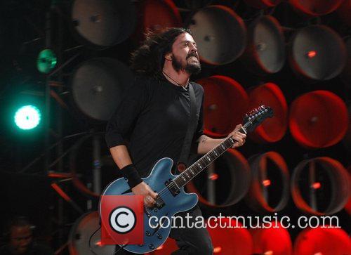 Foo Fighters 7