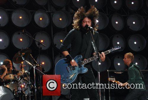 Foo Fighters 4