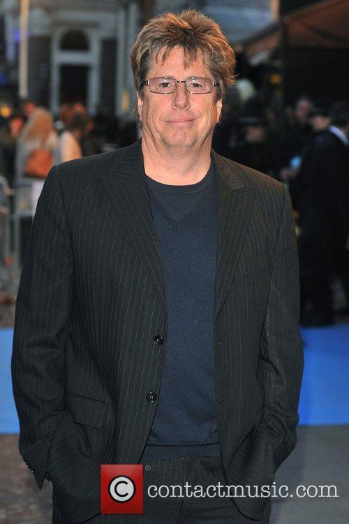 Director Andy Tennant UK film Premiere of 'Fool's...