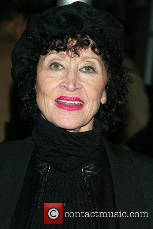 Chita Rivera, Great White and Mayor Michael Bloomberg 9