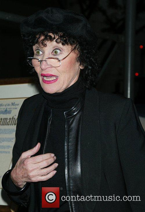 Chita Rivera, Great White and Mayor Michael Bloomberg 5