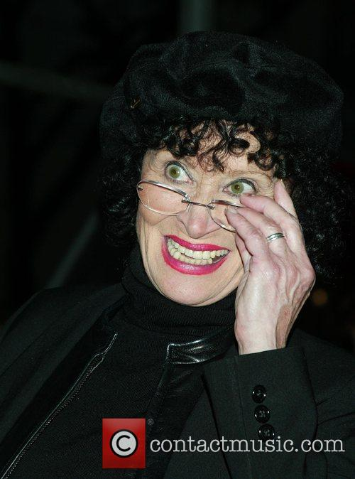 Chita Rivera, Great White and Mayor Michael Bloomberg 3