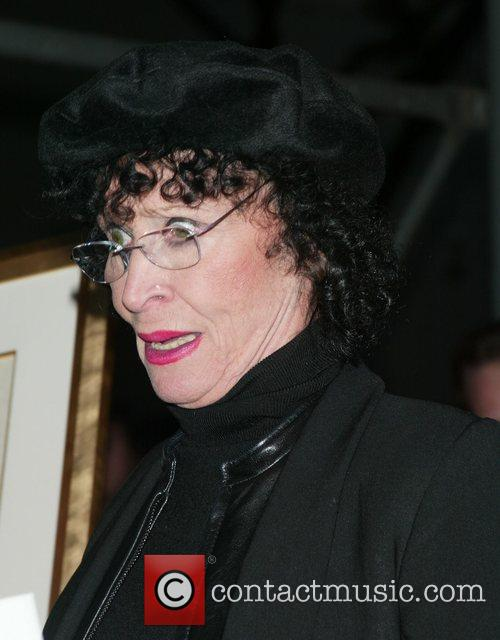 Chita Rivera, Great White and Mayor Michael Bloomberg 6