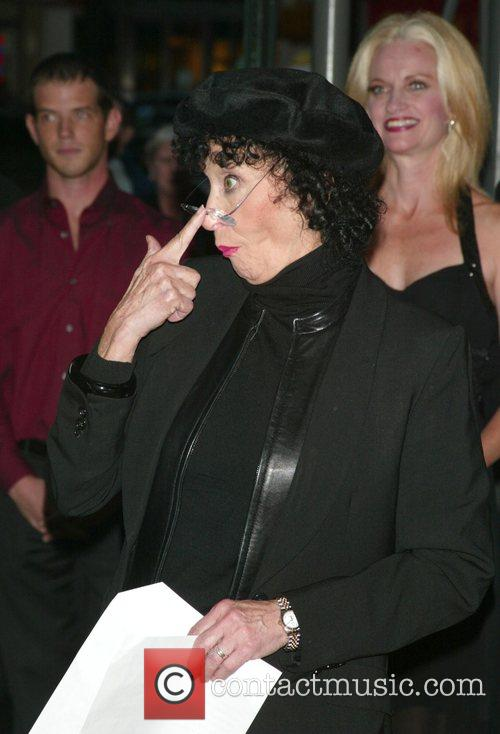 Chita Rivera, Great White and Mayor Michael Bloomberg 7