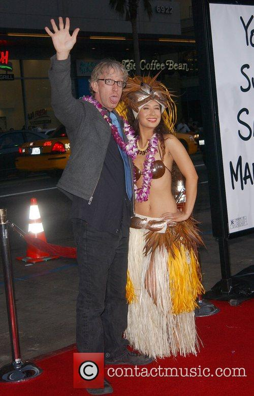 Andy Dick and Hula Girl 4