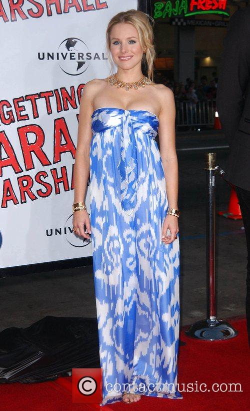 Kristen Bell 1