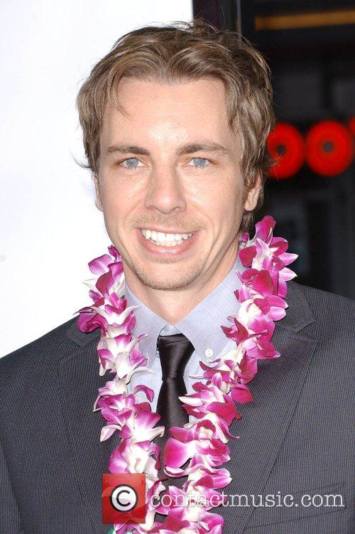 Dax Shepard Premiere of 'Forgetting Sarah Marshall' at...
