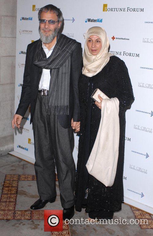 Yusuf Islam 1