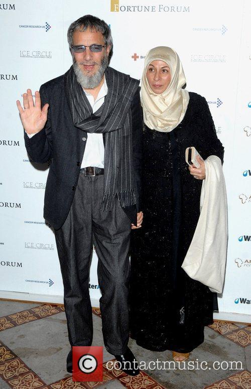 Yusuf Islam 2