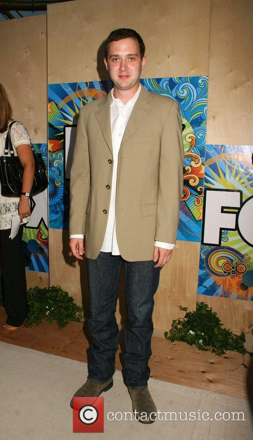 Fox Television TCA Party held at Santa Monica...