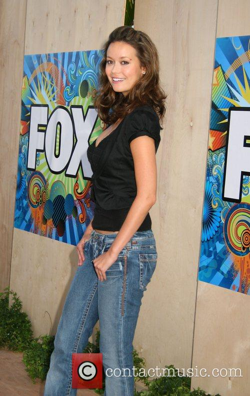 Summer Glau Fox Television TCA Party held at...