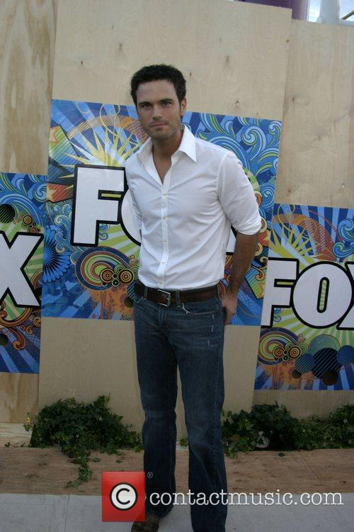 Chuck Wicks Fox Television TCA Party held at...