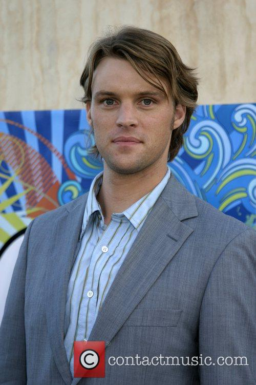 Jesse Spencer Fox Television TCA Party held at...