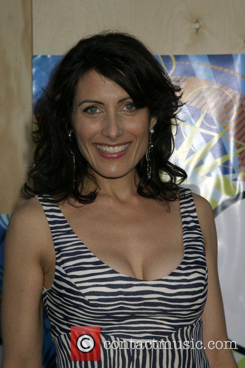 Lisa Edelstein 3