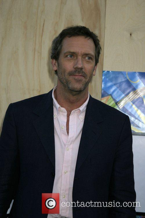 Hugh Laurie 4
